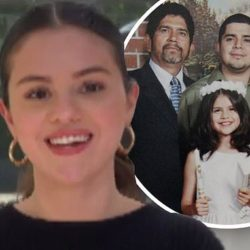 Selena Gomez gives heartfelt speech to mexican immigrants for graduation 2020