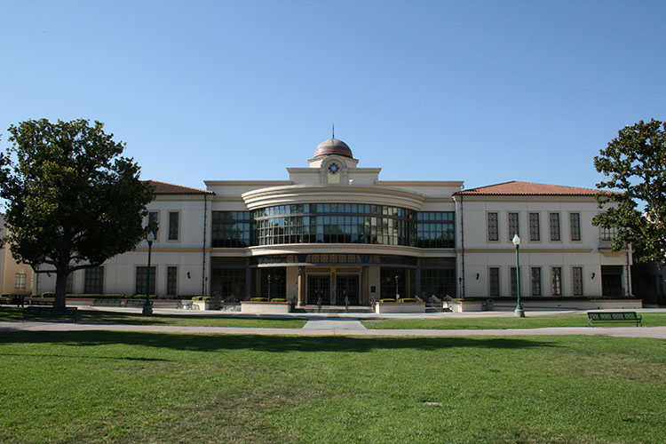 fullerton college in california campus