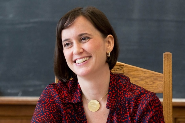Cristina M. Rodriguez, a professor at Yale Law School, will co-chair a commission examining the Supreme Cour