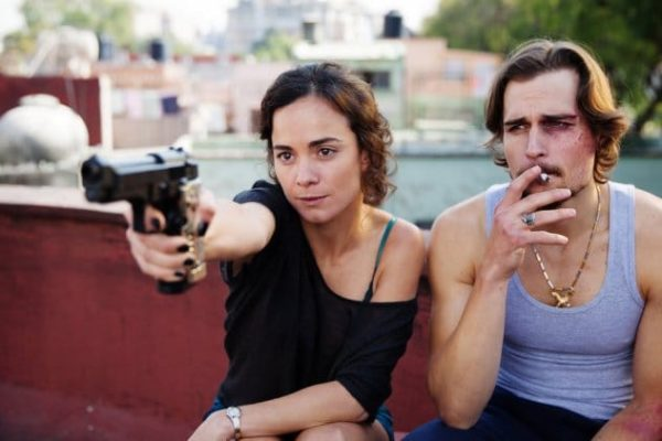 Scenes from queen of the south