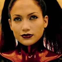 Jlo dressed as character in new netflix film