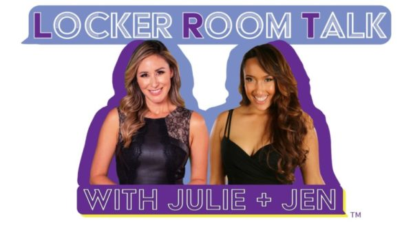 We're excited to announce the launch of our new weekly show highlighting the achievements of women and Latinas in sports, Locker Room Talk.